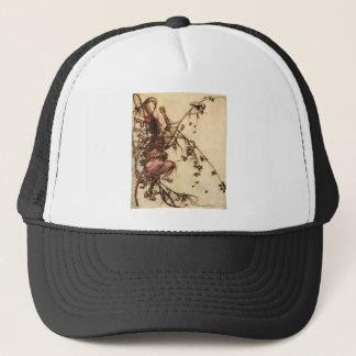 Sweetheart Roland Trucker Hat