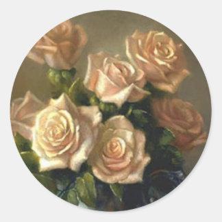 Sweetheart Roses Dream Sticker