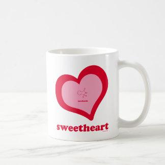 Sweetheart-Saccharin Mug