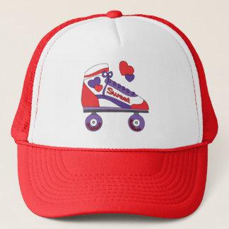 Sweetheart Skate Trucker Hat