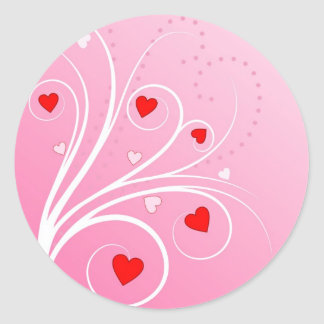 Sweetheart Sticker - Enevelope Seals