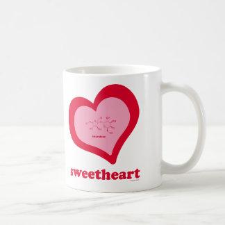 Sweetheart-Sucralose Mug