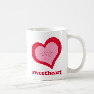 Sweetheart-Sucrose Mug