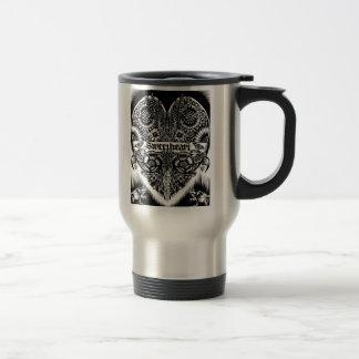 Sweetheart Travel Mug