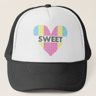 Sweetheart Trucker Hat