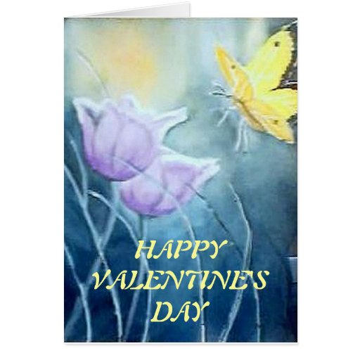 SWEETHEART VALENTINE'S DAY GREETING CARD
