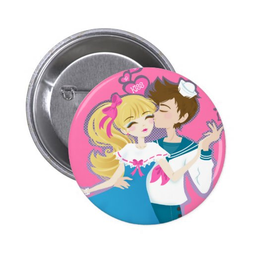 sweethearts button