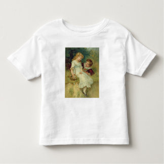 Sweethearts, from the Pears Annual, 1905 Toddler T-shirt
