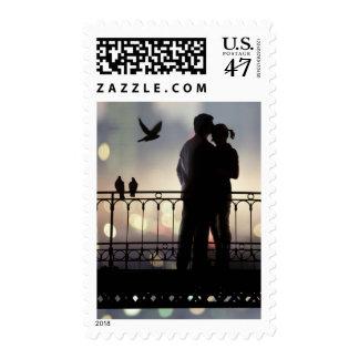 Sweethearts Postage