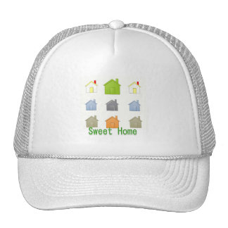 SweetHome House Warming Party Trucker Hat
