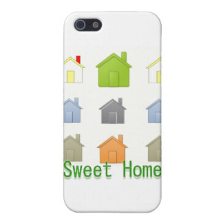 SweetHome House Warming Party iPhone 5 Covers