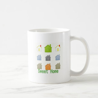 SweetHome House Warming Party Mugs