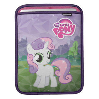 Sweetie Bell Sleeve For iPads