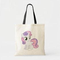 Sweetie Bell Tote Bag