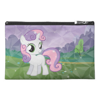 Sweetie Bell Travel Accessory Bag