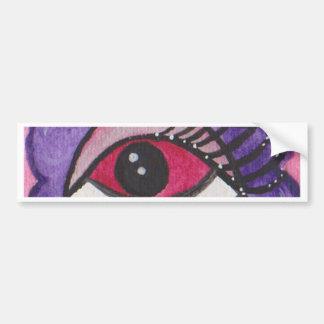 Sweetie Bumper Sticker