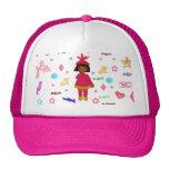 Sweetie casquette trucker hats
