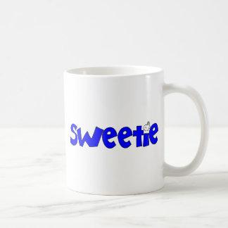 Sweetie Coffee Mugs