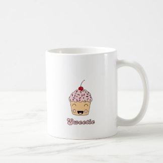 Sweetie Cupcake Coffee Mug