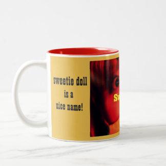 Sweetie Doll Mug