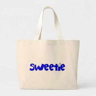 Sweetie Jumbo Tote Bag
