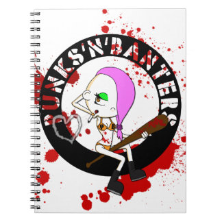Sweetie logo journals