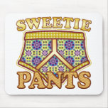 Sweetie Pants v2 Mouse Pad