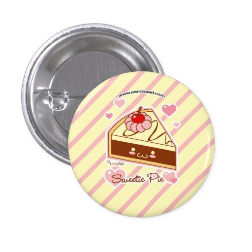 Sweetie Pie button