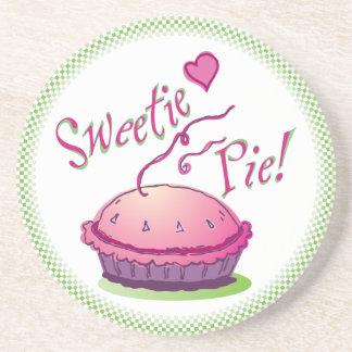 Sweetie Pie Coaster
