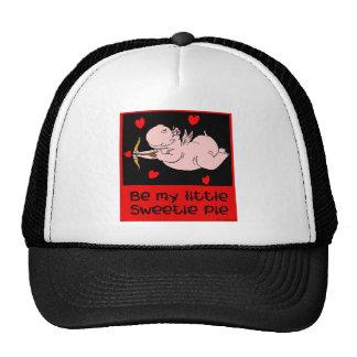 Sweetie Pie Hat