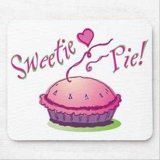 Sweetie Pie Mousepad