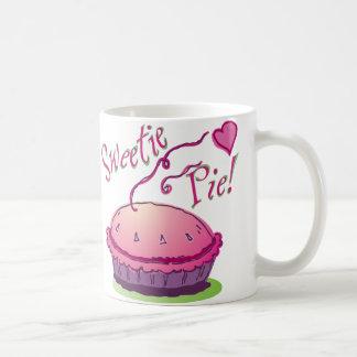 Sweetie pie Mugs