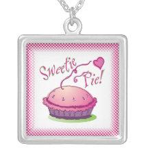 Sweetie pie Necklace