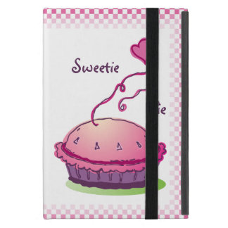 Sweetie Pie pink Case For iPad Mini