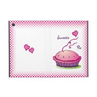Sweetie Pie pink iPad Mini Case
