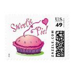 Sweetie Pie Postage
