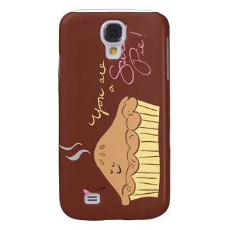 Sweetie Pie Samsung Galaxy S4 Cases