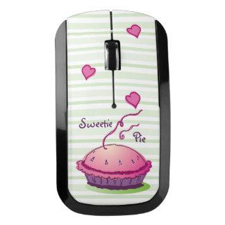 Sweetie Pie Wireless Mouse