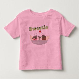 Sweetie Toddler T-shirt