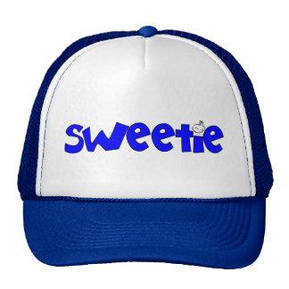 Sweetie Trucker Hats