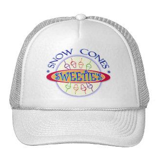 Sweetie's Snow Cones Hat