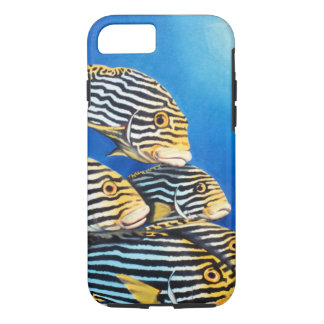Sweetlips in Raja Ampat iPhone 8/7 Case