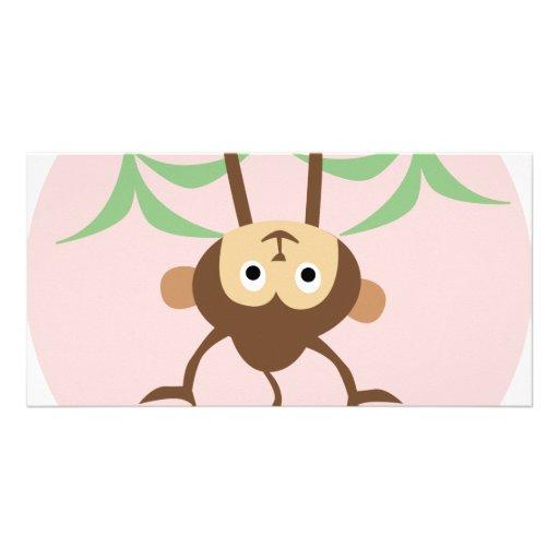 SweetLittleMonkey2 Photo Cards