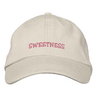 Sweetness Cap