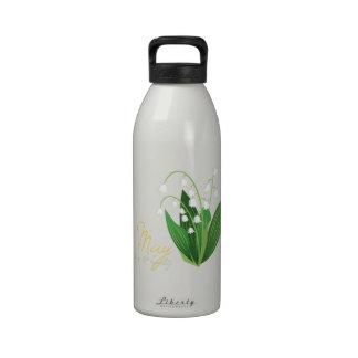 Sweetness & Humility Water Bottle