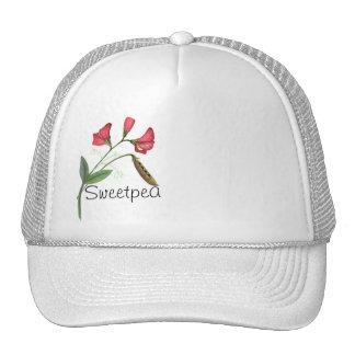 Sweetpea Hats