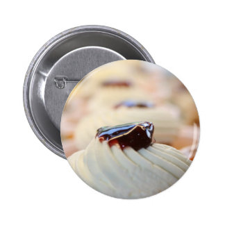 sweets 2 inch round button