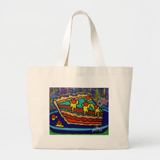 Sweets # 2 large tote bag