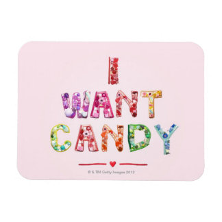 Sweets 2 magnet