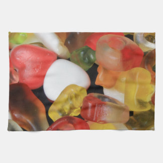 Sweets Candy Kitchen Towel